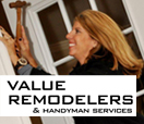 Value Remodelers Charlotte handyman and remodeling service