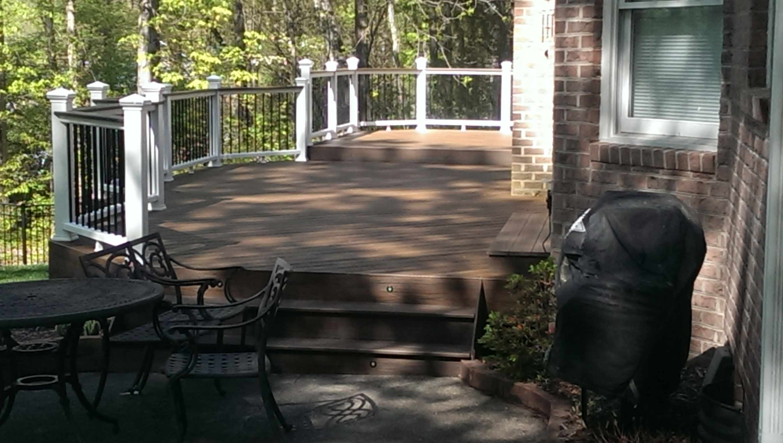Trex Transcends Decking Color Combinations Ideas From The